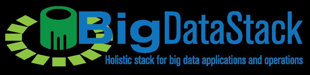 BigDataStack